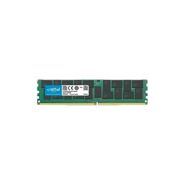 Оперативная память 32 ГБ 1 шт. Crucial CT32G4LFD4266