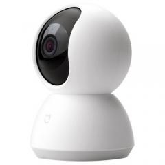 Сетевая камера Xiaomi Mijia 360° Home Camera PTZ 720p