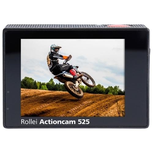 Экшн-камера Rollei Actioncam 525
