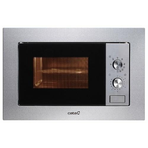 Микроволновая печь встраиваемая CATA МС 20 IX