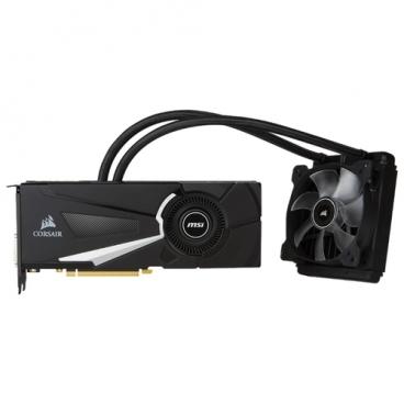 Видеокарта MSI GeForce GTX 1070 1607Mhz PCI-E 3.0 8192Mb 8108Mhz 256 bit DVI HDMI HDCP