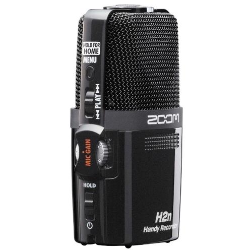 Портативный рекордер Zoom H2n