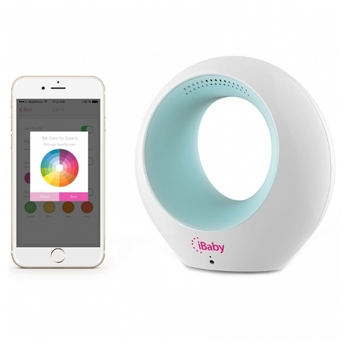 Ионизатор iBaby Air A1