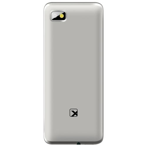 Телефон teXet TM-212
