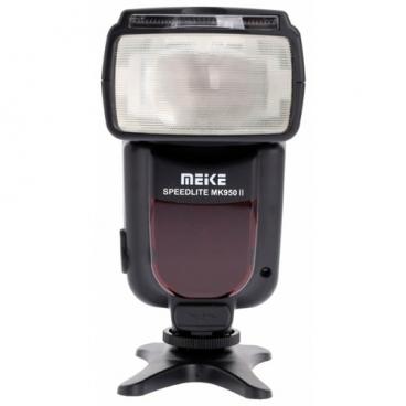 Вспышка Meike MK950 II for Canon