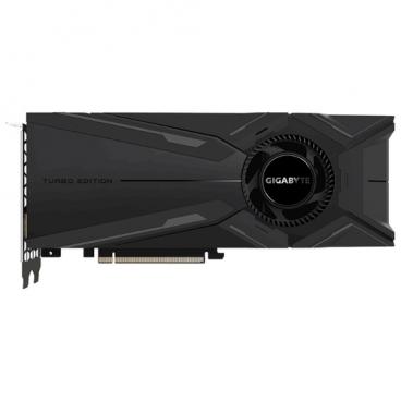 Видеокарта GIGABYTE GeForce RTX 2080 1785MHz PCI-E 3.0 8192MB 14000MHz 256 bit HDMI 3xDisplayPort HDCP TURBO OC