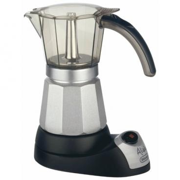 Кофеварка De'Longhi EMKM 6 Alicia