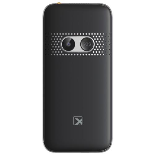 Телефон teXet TM-B209