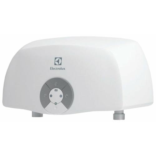 Проточный электрический водонагреватель Electrolux Smartfix 2.0 6.5 TS