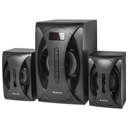 Компьютерная акустика Defender G40