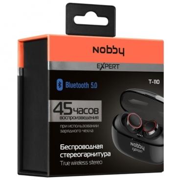 Наушники Nobby Expert T-110