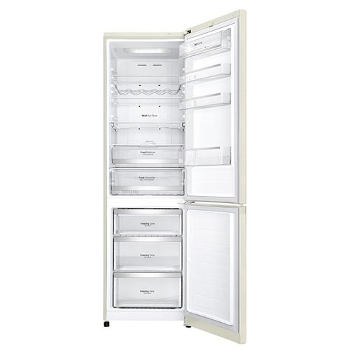 Холодильник LG GA-B499 TEKZ