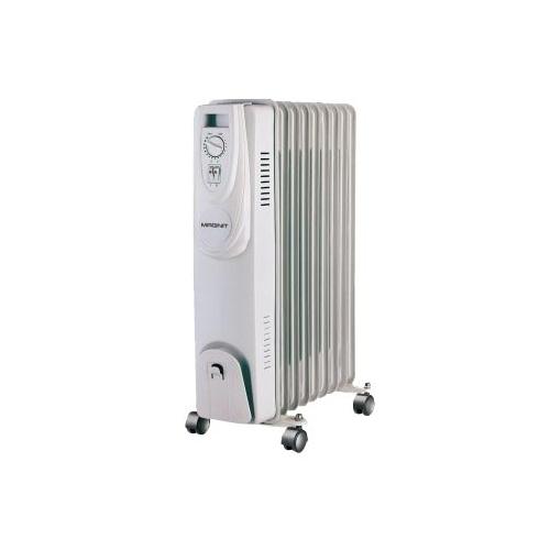 Масляный радиатор MAGNIT ROR-5241
