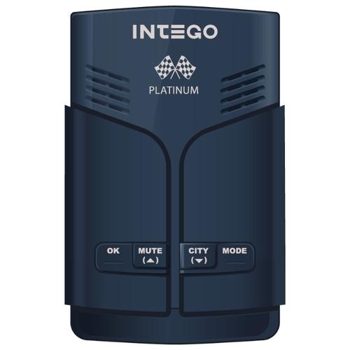 Радар-детектор Intego GP Platinum