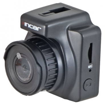 Видеорегистратор INCAR VR-650, GPS
