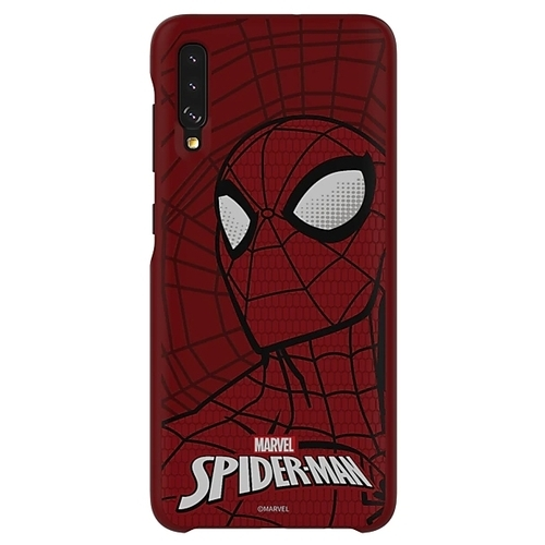 Чехол HaAINC Galaxy Friends MARVEL (GP-FGA705HIA) для Samsung Galaxy A70