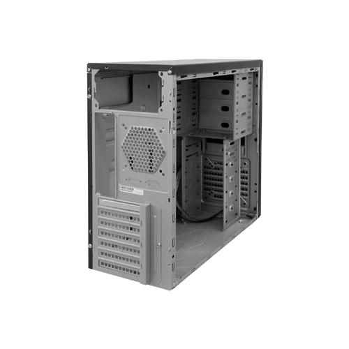 Компьютерный корпус IN WIN EC046 450W Black