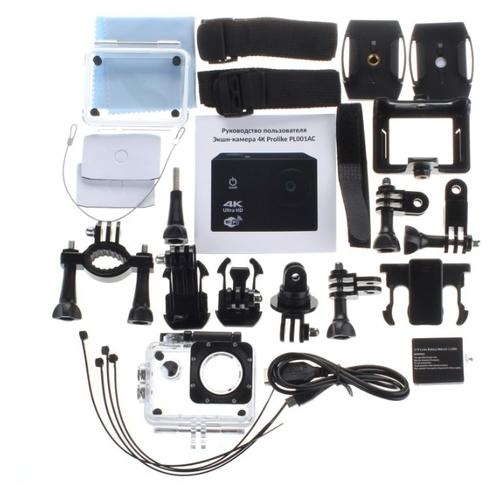 Экшн-камера Prolike PLAC001