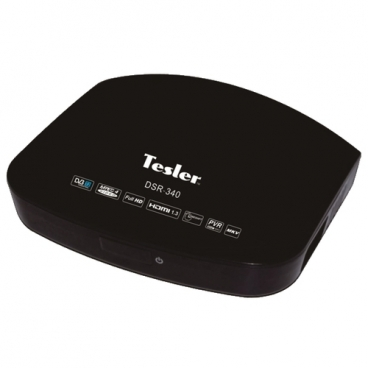 TV-тюнер Tesler DSR-340