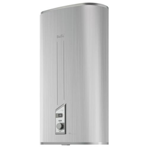 Накопительный электрический водонагреватель Ballu BWH/S 50 Smart WiFi TE