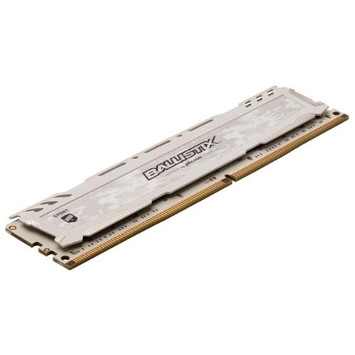 Оперативная память 8 ГБ 1 шт. Ballistix BLS8G4D30AESCK