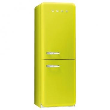 Холодильник smeg FAB32RVEN1