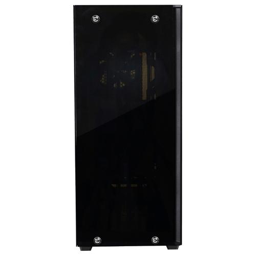Компьютерный корпус EVGA DG-73 Black