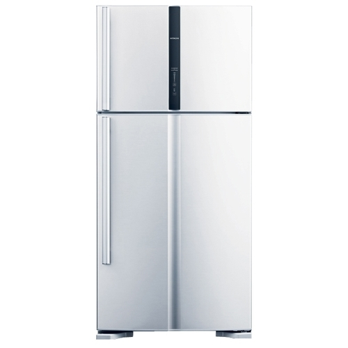 Холодильник Hitachi R-V662PU3PWH