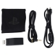 Sony Гарнитура беспроводная черная Platinum для PS4 (CECHYA-0090)