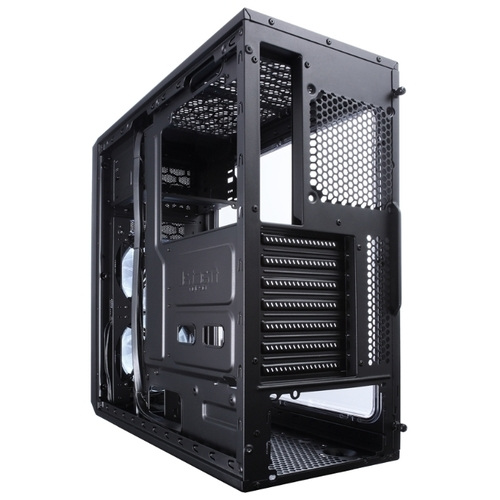 Компьютерный корпус Fractal Design Focus G Black
