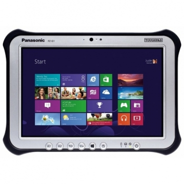 Планшет Panasonic Toughpad FZ-G1 128Gb