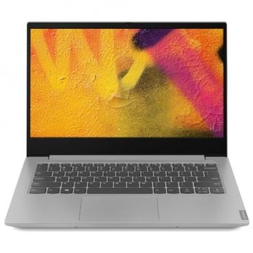 "Ноутбук Lenovo IdeaPad S340-14IWL (Intel Pentium 5405U 2300 MHz/14""/1920x1080/4GB/128GB SSD/DVD нет/Intel UHD Graphics 610/Wi-Fi/Bluetooth/DOS)"