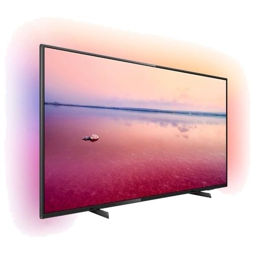 Телевизор Philips 55PUS6704