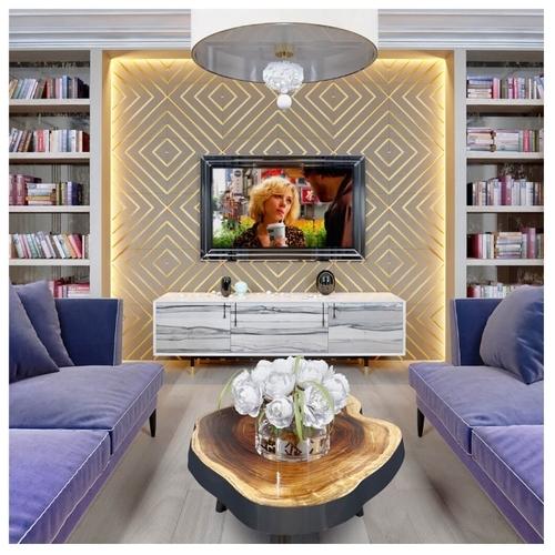 Телевизор QLED Tele-Art 75Q6B