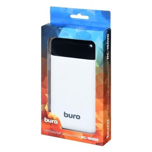 Аккумулятор Buro RC-16000