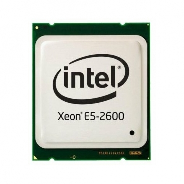Процессор Intel Xeon E5-2665 Sandy Bridge-EP (2400MHz, LGA2011, L3 20480Kb)