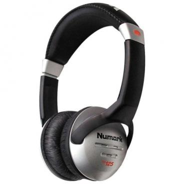 Наушники Numark HF125