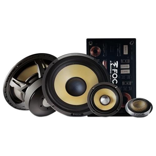 Автомобильная акустика Focal ES 165 KX3