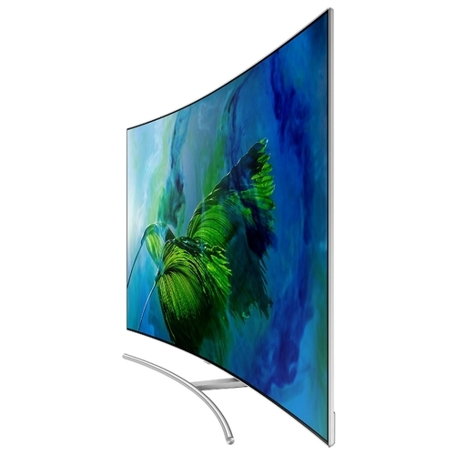 Телевизор QLED Samsung QE65Q8CAM