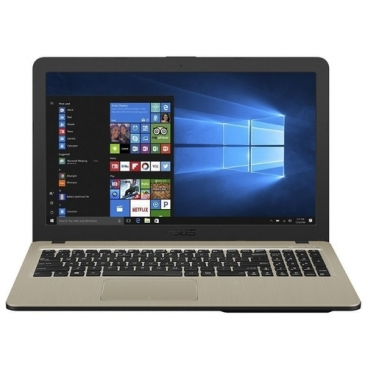 Ноутбук ASUS R540