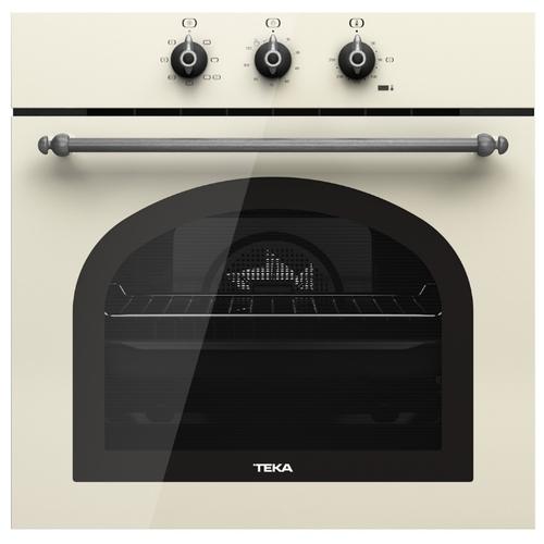 Электрический духовой шкаф TEKA HRB 6100 VNS SILVER