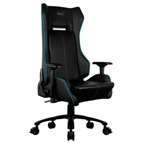Компьютерное кресло AeroCool P7 GC1 AIR игровое
