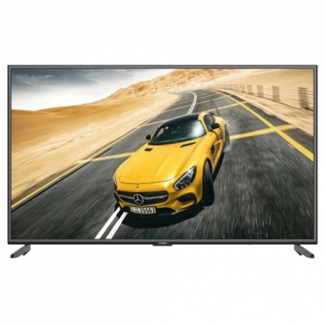 Телевизор Hyundai H-LED50U607BS2S