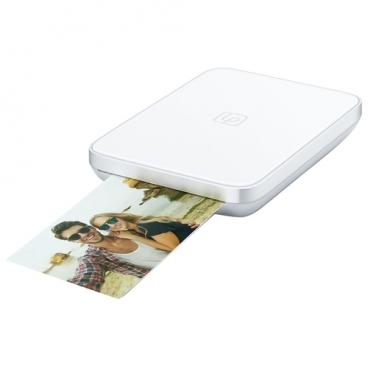Принтер Lifeprint Instant Photo Printer 3x4.5