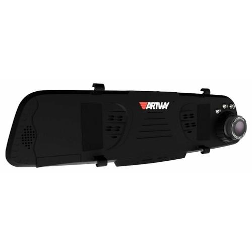 Видеорегистратор Artway AV-620, 2 камеры