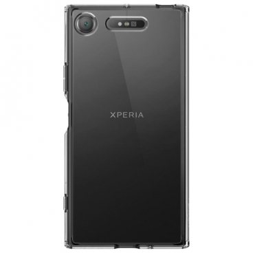 Чехол Spigen G11CS22412 для Sony Xperia Xz1
