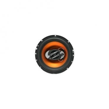 Автомобильная акустика ARIA TL-1606H