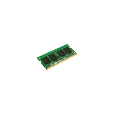 Оперативная память 2 ГБ 1 шт. Kingston KTH-ZD8000C6/2G