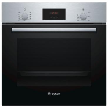 Электрический духовой шкаф Bosch HBF114BS0
