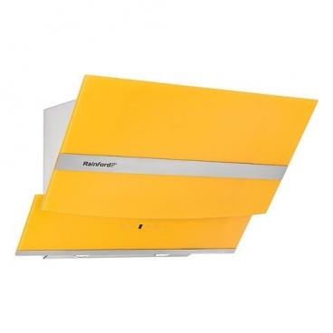 Каминная вытяжка Rainford RCH 3635 yellow